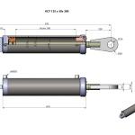 HCP 125 - 50 x 500