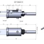 HCP 180x80-131