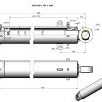 HCP 200 - 140 x 1340
