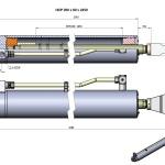 HCP 200 - 80 x 2450