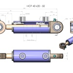 HCP 40x20-50