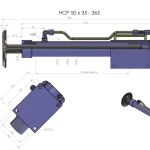 HCP 50 x 35-365